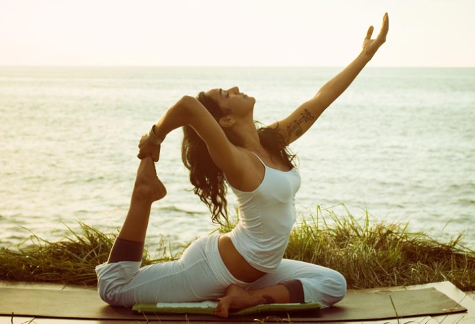 10 Beneficios inesperados del yoga para la salud