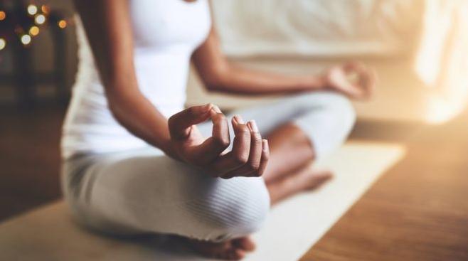 Cómo empezar Yoga en casa