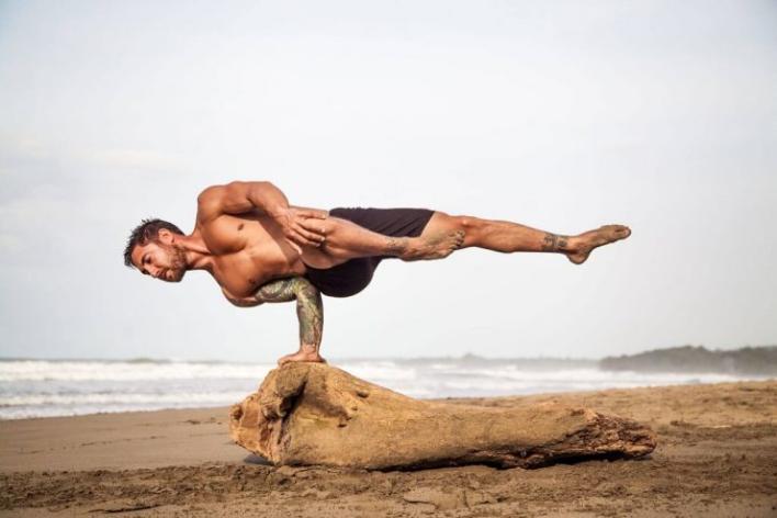 Qué es Yoga Fitness