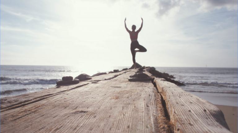 ¿ EL ASHTANGA Yoga es difícil ?- Guía para principiantes como realizar