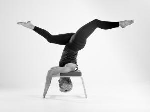 banco inversor yoga